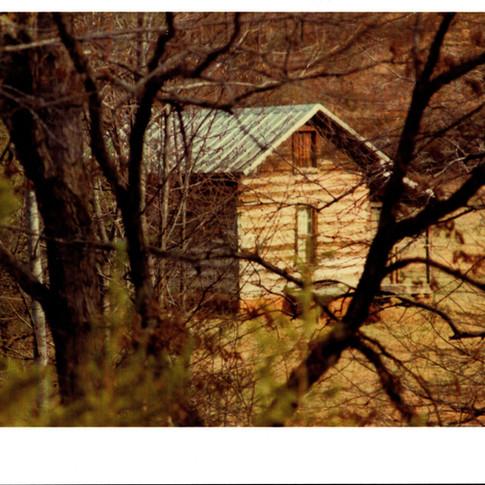 Birth place of George T Joyce (1913-1993)
