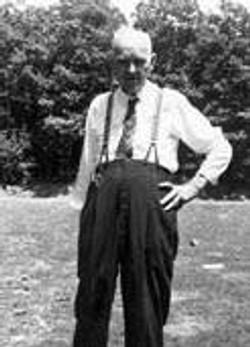 James Lacy Frazier Joyce (1872 - 1966), Contributed by Joyce Garrott
