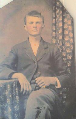 Robert Lee Joyce (1865-1943), Photo contributed by David Joyce