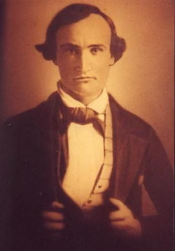 Frankin Joyce (1820-1870), Contributed by Marion Wortham Joyce