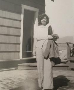Phyllis Joyce (1912-1986), Contributed by (canuckfamilycurator@gmail.com)