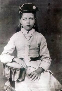 Nancy Jane Joyce (1866-1900), Contributed by Joyce Garrott
