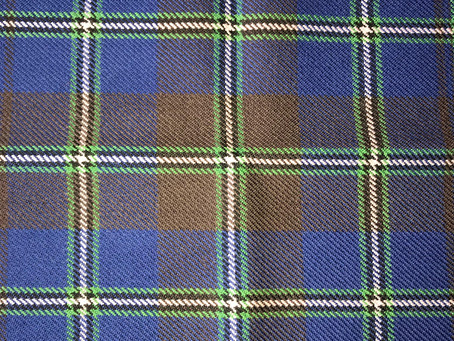 The story of the Joyce, Thomas and Alexander Joyce (Personal) Official Tartan