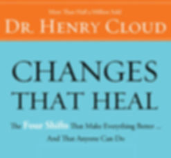 Changes That Heal a Process Group based on the book by Dr. Henry Cloud