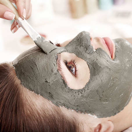 Five benefits of Clay Masks