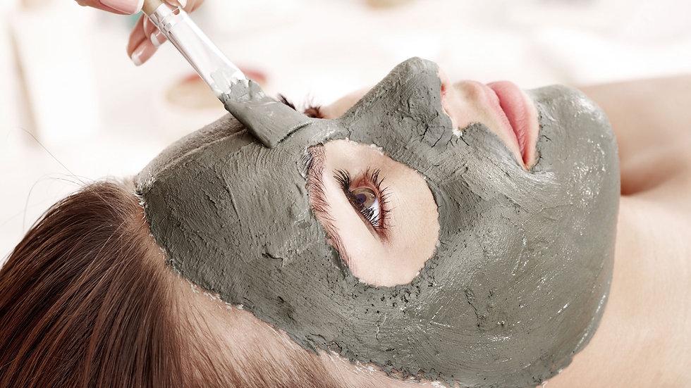 CBD Dead Sea Mud Mask