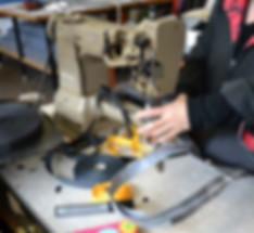 I prodotti PTCUP Bag vengono conezionati da esperti artigiani piemontesi