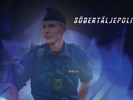 Södertäljepolisen