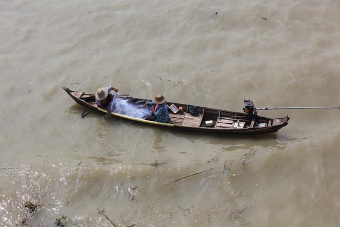 TRIP TO MYANMAR (BURMA)