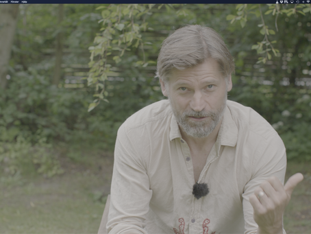 Documentary Nikolaj Coster Waldau