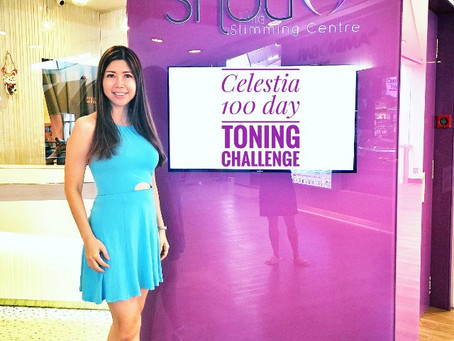 Shou Slimming 100 days challenge
