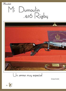 Mi Dumoulin 416 Rigby