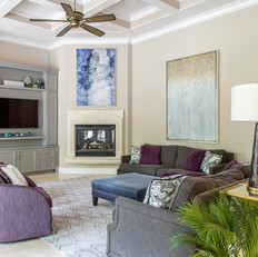 Regal Living Room