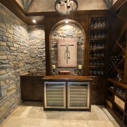Spanish Wine Grotto