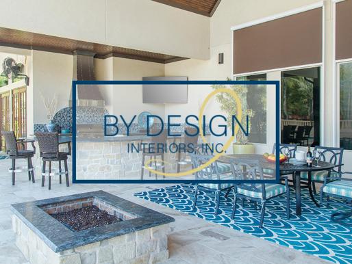 Shelter in Style: Backyard Inspiration