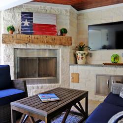Texas Patio Living
