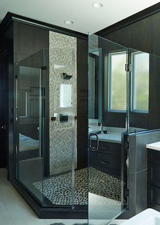 Master Shower design in conroe texas, texas design firm, master bathroom designer, designer for bathrooms, bathroom remodel, shower designer, designer in houston, designer in austin, austin interior designer, decorator, interior decorator near me