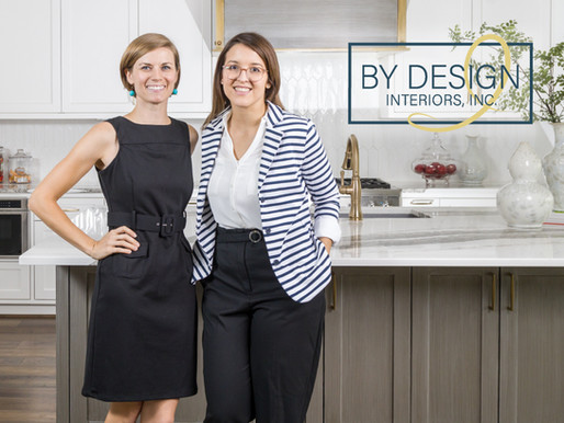 What's New With By Design Interiors
