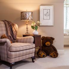 Cozy Guest Room