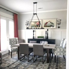 Eclectic Traditional