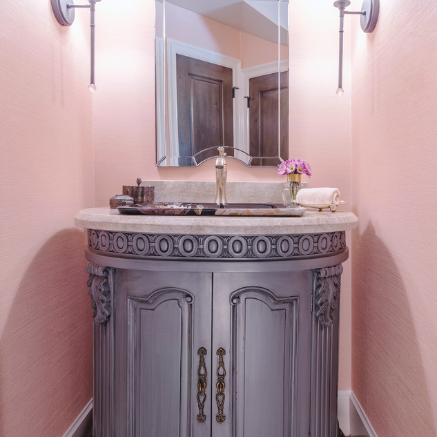 Sweet & Bold Powder Bath