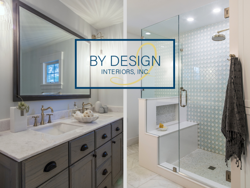 Concept to Completion: Memorial Master Bathroom Renovation