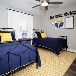 Bedroom Full of Sunshine