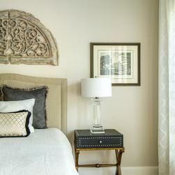 Morroccan Inspired Bedroom