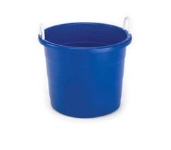 Ice Tub Bucket 20 Gallon
