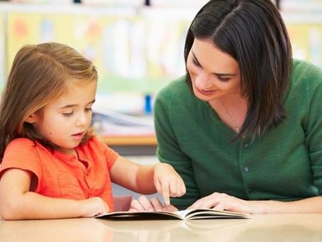 Важность обучения с ранних лет