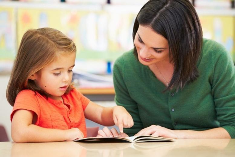 Развивающие занятия для детей (4-5 лет)