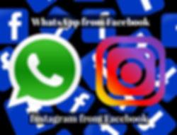 "Facebook Renaming ""WhatsApp And Instagram"""