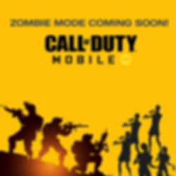 Call of Duty Mobile will soon update you with Zombie Mode