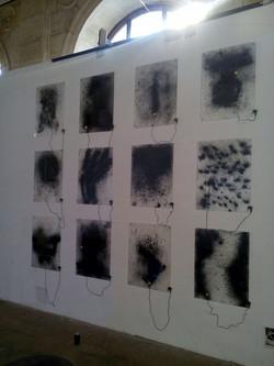 radiographies sonores de cartes postales