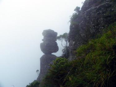 Pedra do Segredo