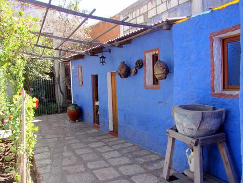 Casa de Melgar