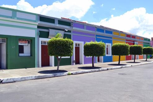 R. Rocha Cavalcante, Maceió