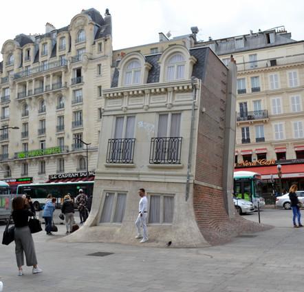Paris, Gare du Nord