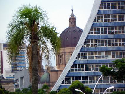 Centro Administrativo - Catedral