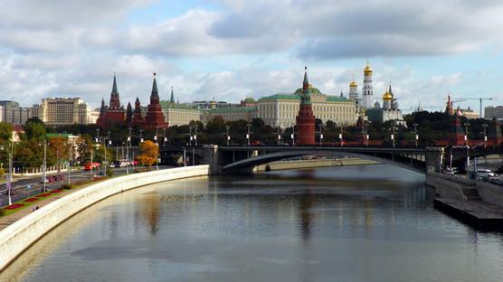 Кремль Москва