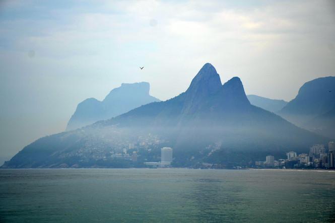 Rio, Ipanema