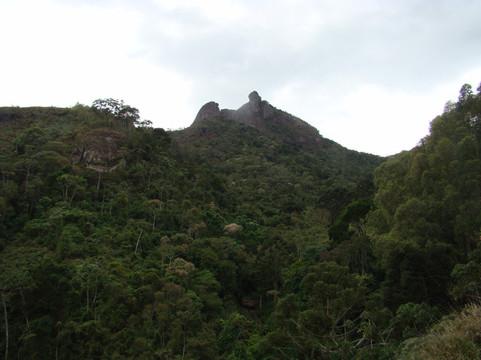 Rio, Pedra Selada