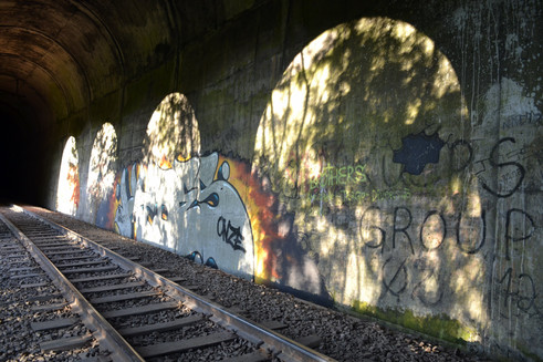 Proximidades Viaduto 13