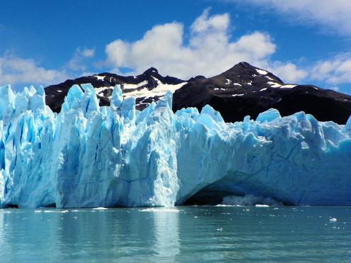 El Calafate, Perito Moreno