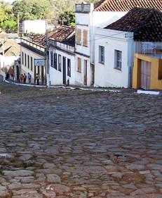 Rio Pardo, Pavimento mais antigo do RS
