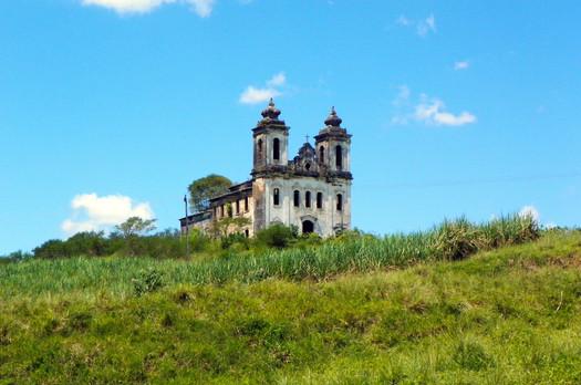 Capela do Engenho Nossa Senhora da Penha