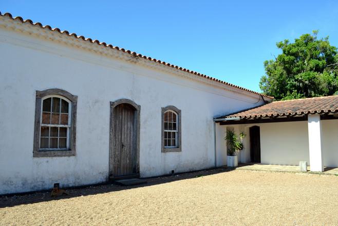 Casa de Bento Gonçalves