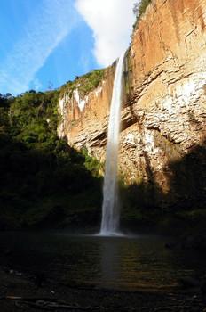 Cascata Chuvisqueiro