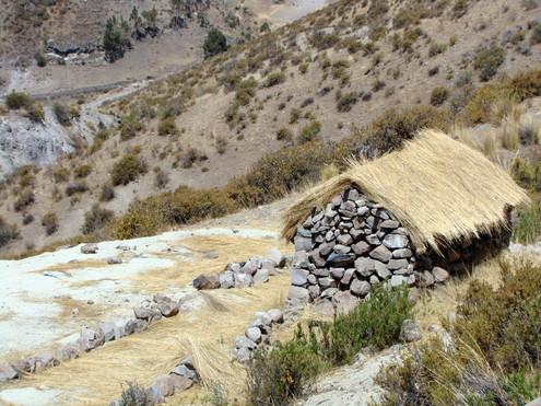 Camino del Colca