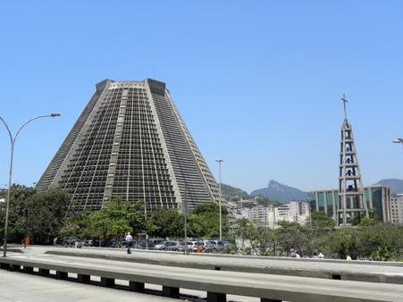 Rio, Catedral